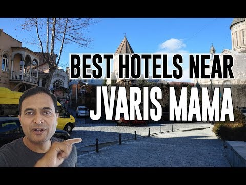 Best Hotel   Accommodation near Jvaris Mama, Tbilisi