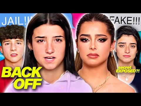 Charli & Addison Gets CALLED UGLY & HITS BACK!, Dixie RESPONDS To Ex-Classmate, Tony EXPOSED..