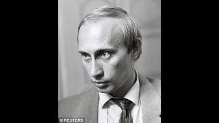 Владимир Путин - кандидат экономических наук