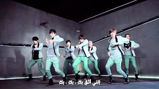 Repeat youtube video U-Kiss - Believe (Arabic Sub)