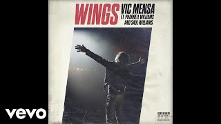 Play Wings (feat. Pharrell Williams & Saul Williams)