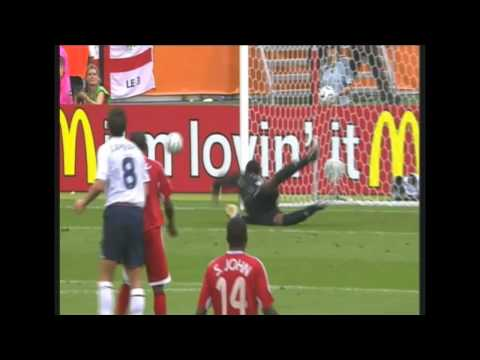 Chris Cohen - 100 Greatest World Cup Moments, C4