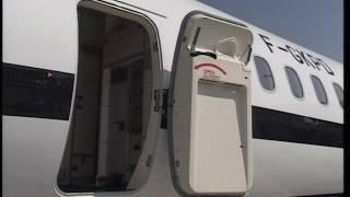 ATR 42-72 Door Lock