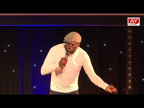 Emeka Smith Tearing London Audience Apart
