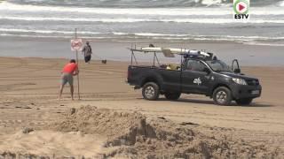 Le Paradis aussi hors-saison - Montalivet Surf TV