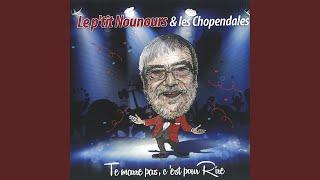 Video Eul carette (feat. Les Chopendales) download MP3, 3GP, MP4, WEBM, AVI, FLV November 2017