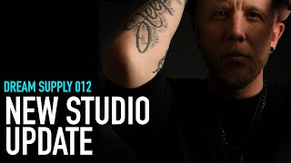 New Studio Update I Dream Supply 012