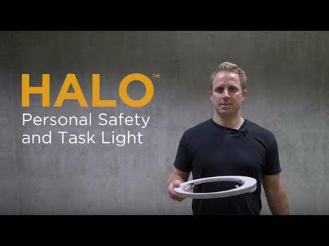 Halo Personal Lighting Demo