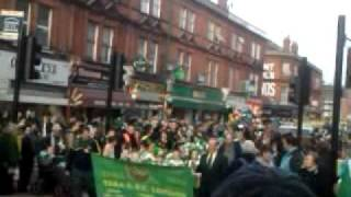Willesden St Patrick
