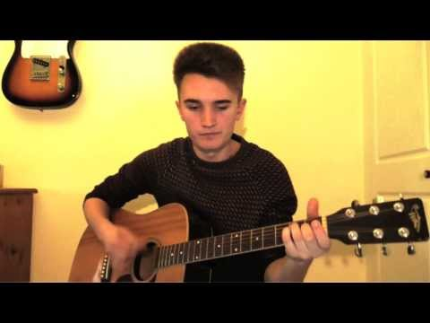 Two Fingers cover - Jake Bugg