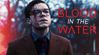 Jeremiah Valeska | Blood // Water