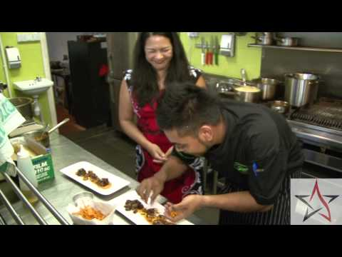 Lime House Showcases Caribbean Culture in Singapore