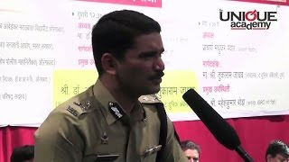 Download lagu Vishwas Nagare Patil s Inspiring speech for UPSC MPSC Aspirants Full Speech MP3