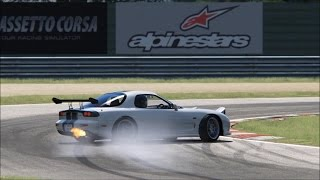 Assetto Corsa: Japanese Pack
