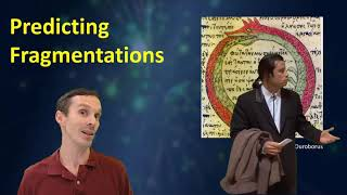 Fragmentation in mass spectrometry