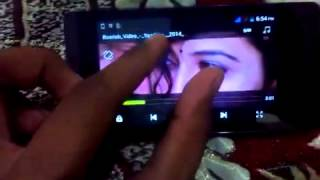 Xolo a500s IPS Mobile Phone Review