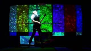Left Spine Down - LAST DAZE (Music Video in HD)