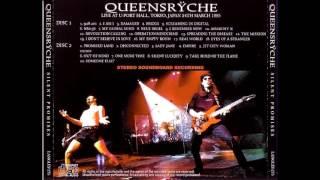 20. Jet City Woman [Queensrÿche - Live in Tokyo 1995/03/24] [Soundboard]