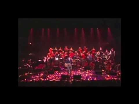 Alain Gignac   La vie sans toi l'ami    avec l'Harmonie de La Tuque