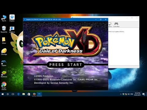 how to get bonsly in pokemon xd on an emulator
