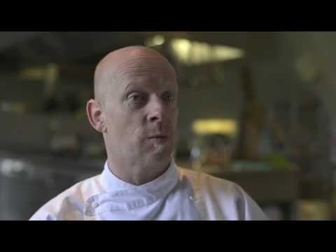 Dutch Cuisine Bas Cloo profile film