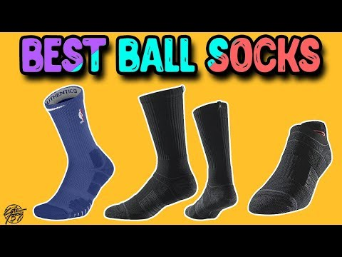 what-are-the-best-basketball-socks?