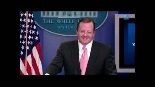 wh press briefing february 7th 2011
