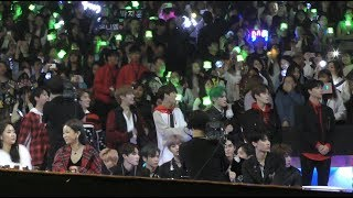 Video 171201 MAMA- BlackSuit - NCT127 Reaction .. so cute♥ download MP3, 3GP, MP4, WEBM, AVI, FLV Februari 2018