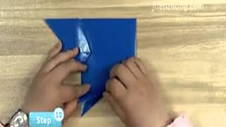Chinese Zodiac Pig Origami