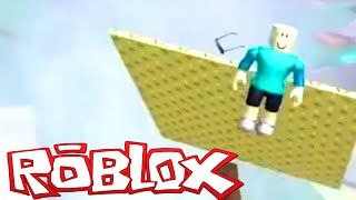 Roblox / Natural Disaster Survival / TORNADO KICKS MY BUTT!! / Corl Plays