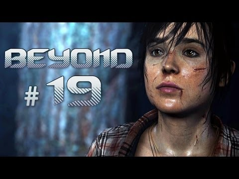 Beyond: Two souls [ Let´s Play en español ] Capitulo 19 ¡Final!