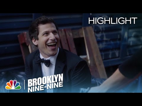 The Best 99 Seconds From 99 Episodes | BROOKLYN NINE-NINE