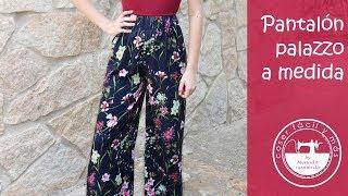 Un pantalón fácil de confeccionar y muy cómodo. consulta todos los detalles en el enlace al blog que hay más abajo. Compra los materiales en estos enlaces ...