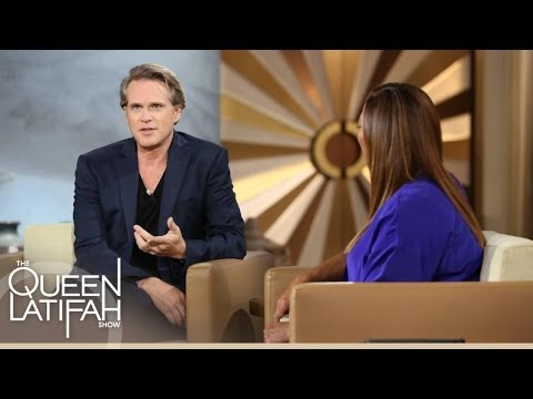 """Cary Elwes Plays """"Mostly Dead"""" with Billy Crystal 