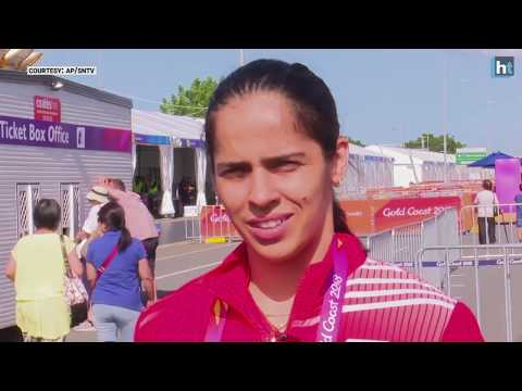 First was more special, second is tougher: Saina Nehwal on her 2nd CWG Gold