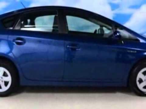 2010 Toyota Prius Gas Saver  49mpg - Clean - W~ty !  615..438..5347 Hatchback - Nashville, TN