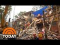 Mexico City Earthquake: Search For Survivors Continues | TODAY