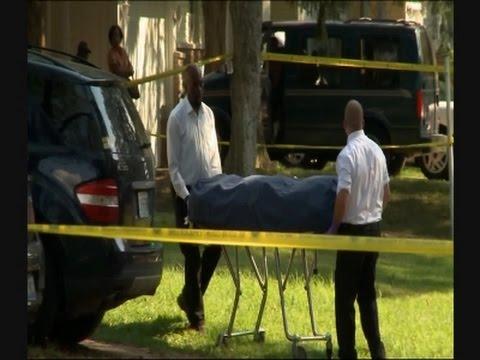 Police: 11-Year-Old Shoots, Kills Teen Intruder