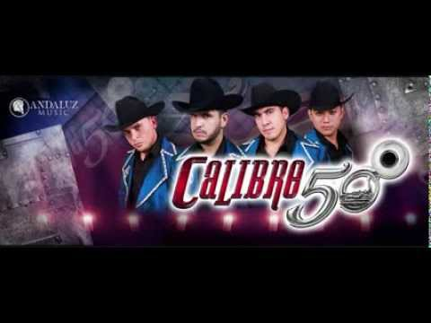 Calibre 50 - Tus Latidos (ESTRENO 2014)