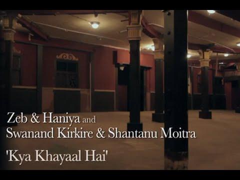 'Kya Khayaal Hai' | The Dewarists (S01E02)