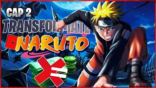 HOW TO be NARUTO UZUMAKI WITHOUT HAVING ROBUX I SPARK LOQUENDO