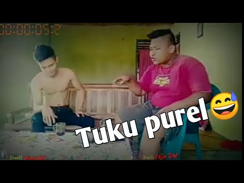 Story Wa Lucu Tuku Purel Youtube