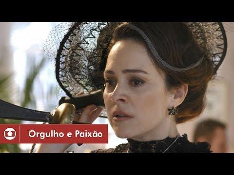 Orgulho e Paixão: capítulo 51 da novela, quinta, 17 de maio, na Globo