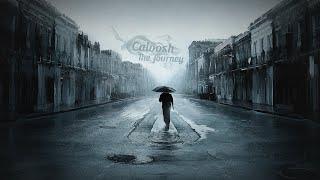 Caloosh - The journey ( Dnb Liquid Roller mix  2020 )