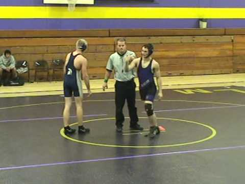 Los Molinos High School Bulldogs Wrestling 9
