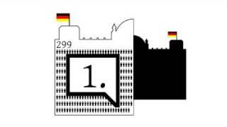 Erst- und Zweitstimme - Wie funktioniert die Bundestagswahl?