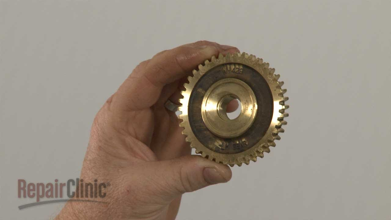 replacement part worm gear