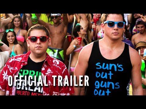 22 Jump Street - Final Red Band Trailer (Official)