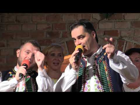 Download Šakvická Dechová hudba TÚFARANKA má hodně obdivovatelů a nejen na Slovácku
