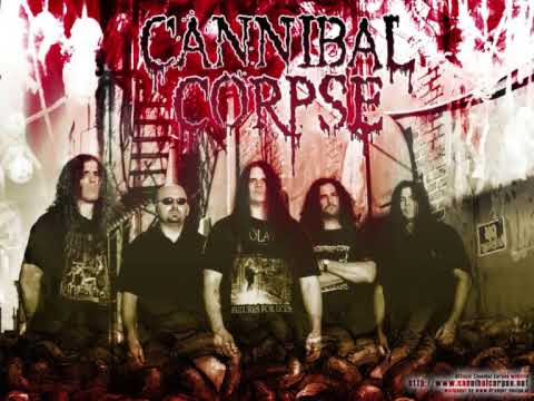 Cannibal Corpse - Priests of sodom